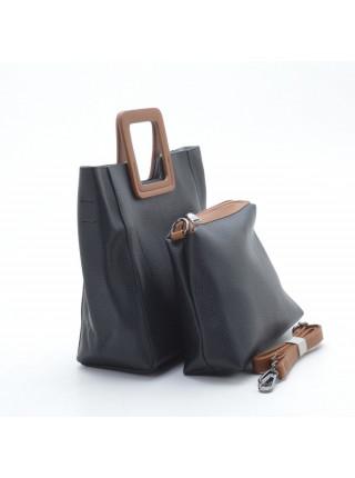 Жіноча модна жіноча сумка два в одному