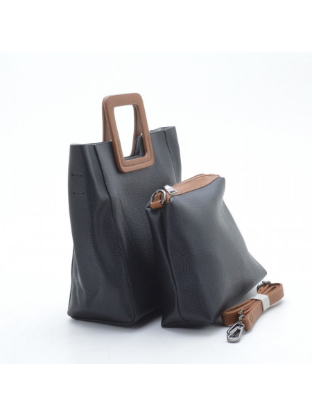 Женская модная женская сумка два в одном