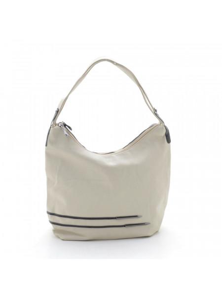 Повсякденна жіноча сумка із ручкою