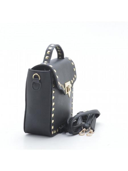 Молодежная модная сумка через плече