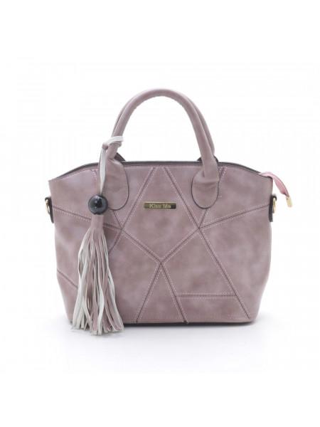 Стильная женская сумка с ручками