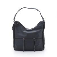 Женская модная сумка с ручкой и замками