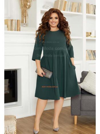 """Жіноче плаття великого розміру """"Мадлен"""""""