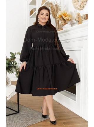 Плаття на широкі стегна