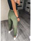Женские стильные брюки