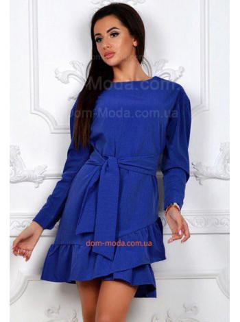 """Жіноче стильне плаття """"Вікторія Бекхем"""""""