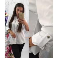 "Женская нарядная блуза ""Кора"""