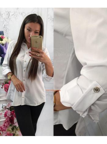 """Жіноча святкова блуза """"Кора"""""""