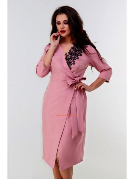 Ділові та офісні плаття для жінок в магазині Dom-Moda.com.ua ... 4642953e399b9