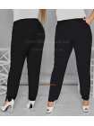 Летние брюки для полных женщин