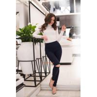 Сексуальні жіночі лосіни брюки з високою талією