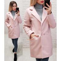 "Модне жіноче класичне пальто ""Аделаїда"""