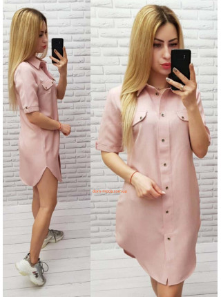 Літня сукня сорочка