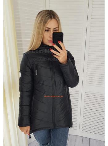 Демисезонная куртка для девушек