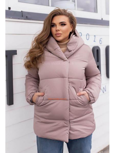Зимова куртка Зефірка