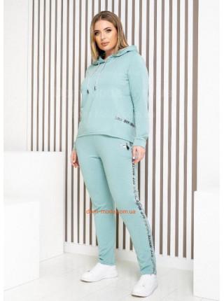 Жіночий спортивний костюм 50 розмір - 52, 54