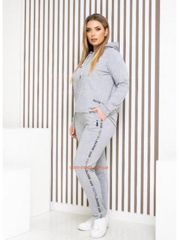 Женский спортивный костюм 50 размер - 52, 54
