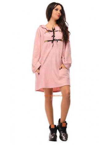 Модне пальто плаття з вовни купити за 600 грн DH-5013 в магазині ... 4d13914a5ac0a