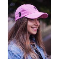Женская кепка поло