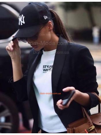 Женская кепка Нью Йорк