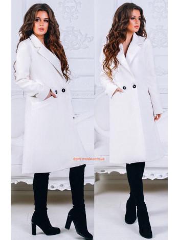 """Элегантное женское пальто """"Мэри"""""""