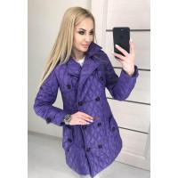 Женская молодежная куртка