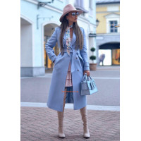 """Модное кашемировое пальто """"Болеро"""""""