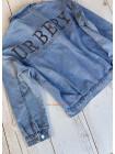 Модна жіноча джинсовка на літо