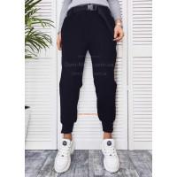 """Утепленные спортивные штаны для женщин """"Феррари"""""""
