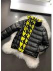 Демисезонная куртка двусторонняя