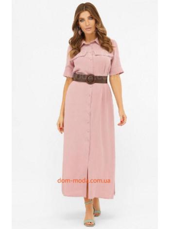 """Женская блуза с длинным рукавом """"Полевые цветы"""""""