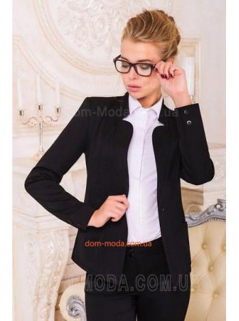 """Элегантный женский пиджак """"Лори"""""""
