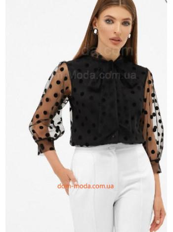 """Удлиненный женский пиджак из дайвинга """"Паола"""""""