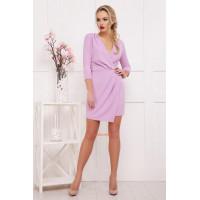 Коктельне модне плаття міні