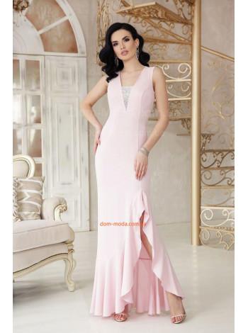 """Женское вечернее платье макси """"Бомонта"""""""