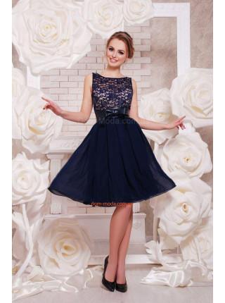 Коротка ошатна вечірня сукня на випускний Коротка ошатна вечірня сукня на  випускний 5f876fd4825f1