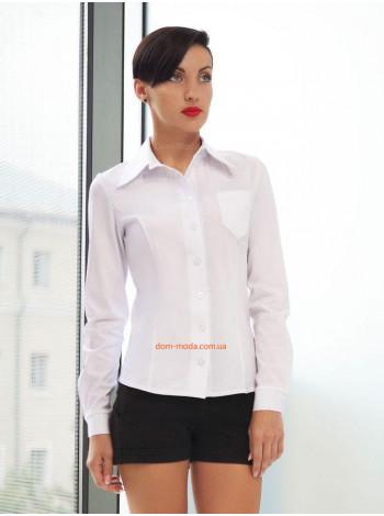Класична рубашка жіноча