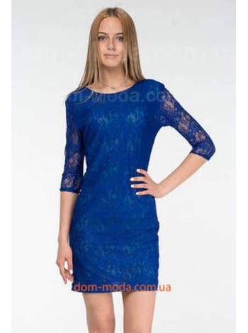 """Коротке мереживне плаття для жінок """"Вечірнє"""""""