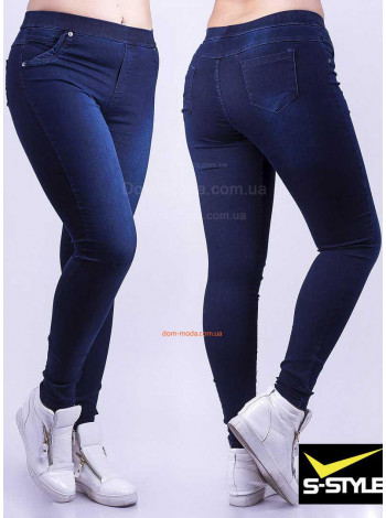 Жіночі модні лосіни під джинси