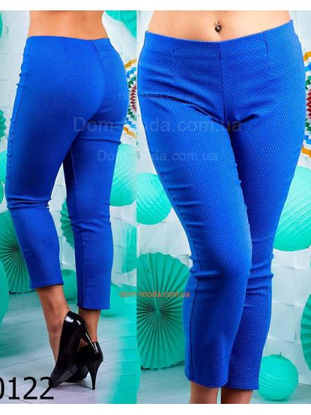Модные повседневные летние женские бриджи большого размера