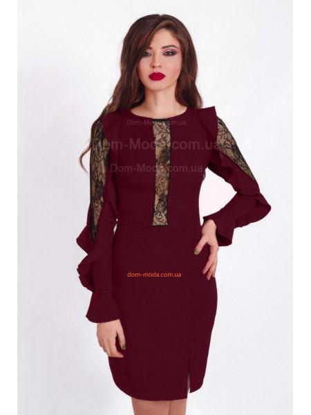 Плаття короткі в магазині Dom-Moda.com.ua  12bcc0f7f7020