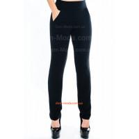 Стильні літні завужені жіночі брюки