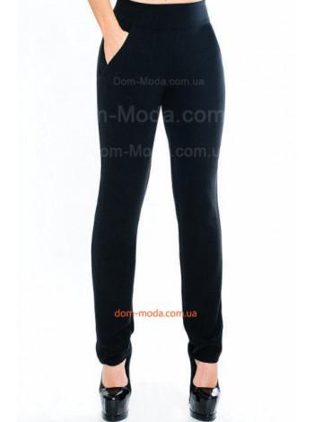 Стильные летние зауженные женские брюки