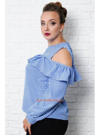 Блузка большого размера для женщин