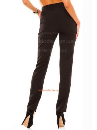 Жіночі брюки класичні. Норма і батал