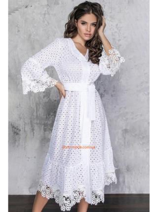 Сукня із прошви