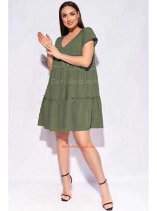 Коротке плаття літнє