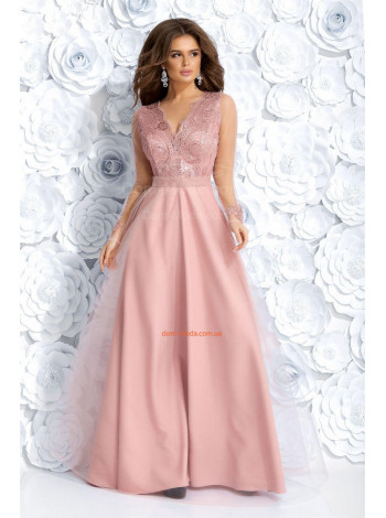 """Жіноче вечірнє стильне плаття """"Шик"""""""