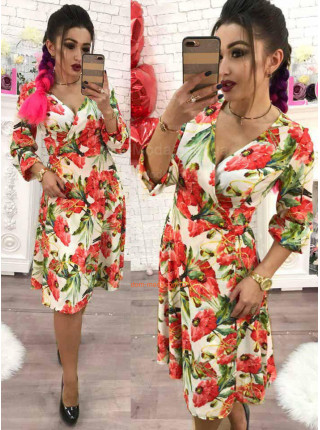 ... Жіноче модне плаття