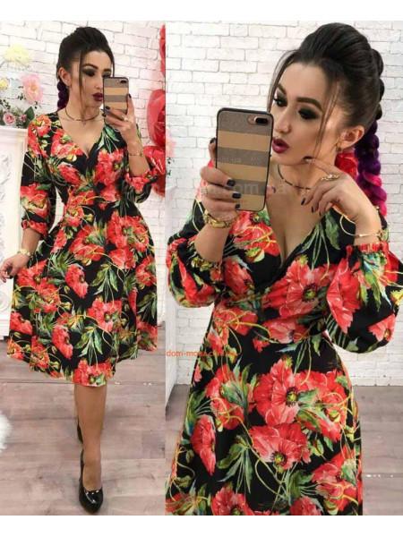 Купити. Жіноче модне плаття